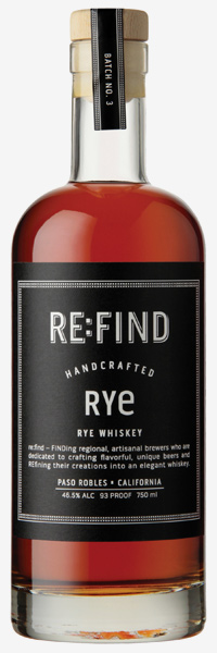 RE:FIND Handcrafted Vodka